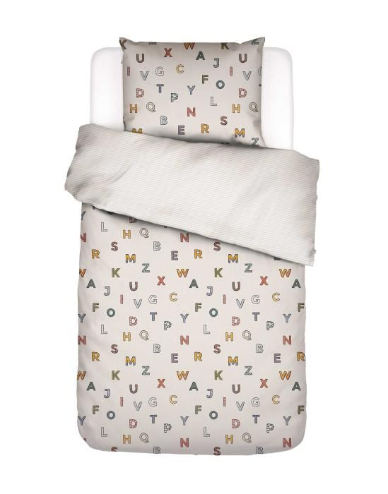 Covers & Co Alpha-bed Multi Bettwäsche 135 x 200 cm