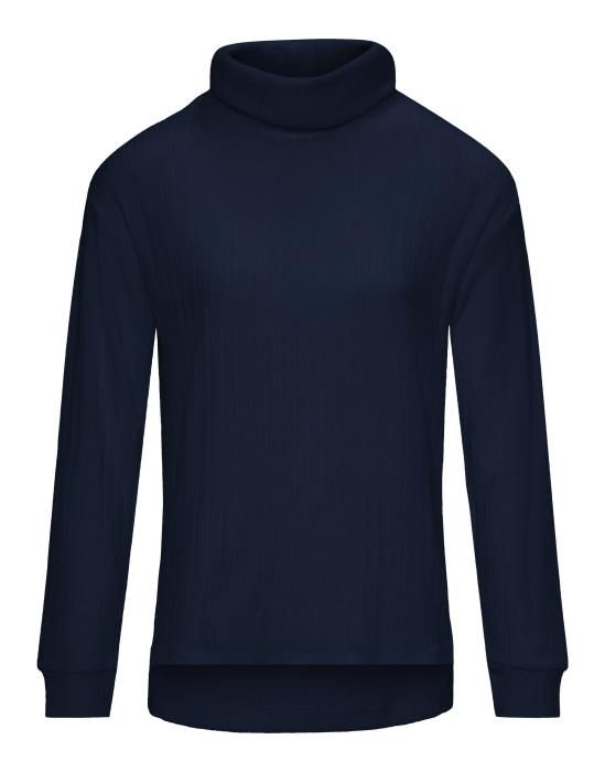 ESSENZA Filippa Uni Indigo Blue Sweater XS