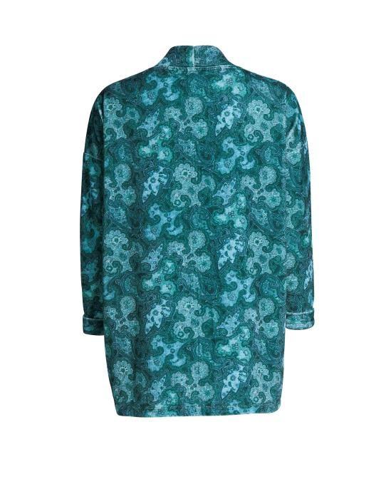 ESSENZA Janz Paisa Emerald Jacke XS