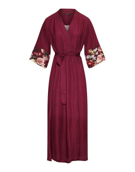 ESSENZA Jula Anneclaire Cherry Kimono XS