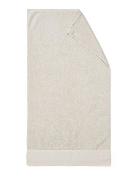 Marc O'Polo Linan Oatmeal Handtuch 70 x 140 cm
