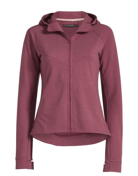 ESSENZA Lone Uni Rot Sweater M