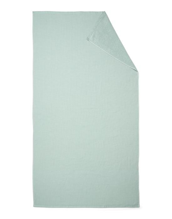Marc O'Polo Lund Soft Green Hammamtuch 100 x 180 cm