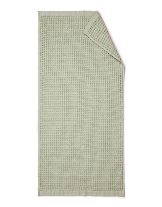 Marc O'Polo Mova Hellgrün Handtuch 70 x 140 cm