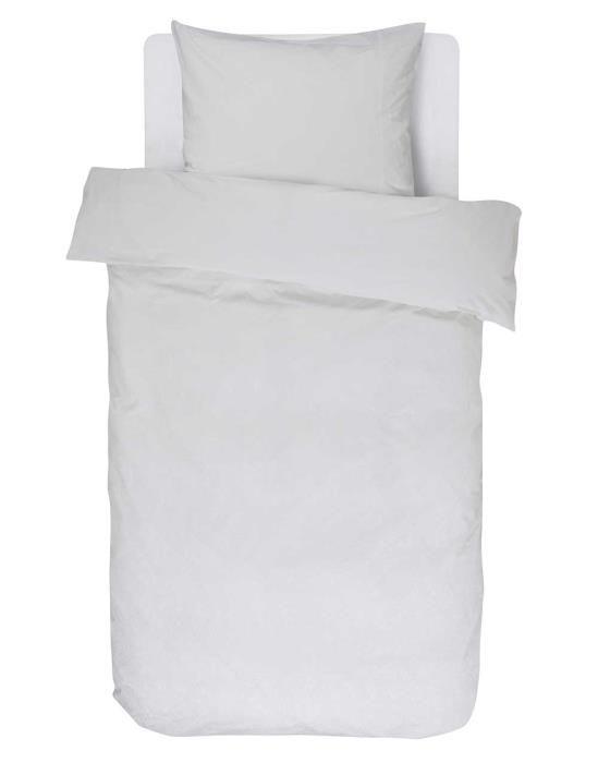 ESSENZA Rhodes Weiß Bettwäsche 135 x 200 cm