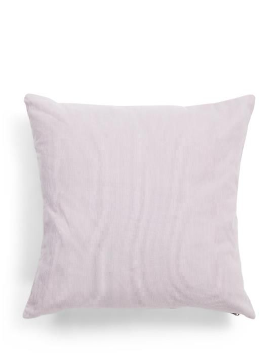 ESSENZA Riv Lavender Blue Dekokissen 45 x 45 cm