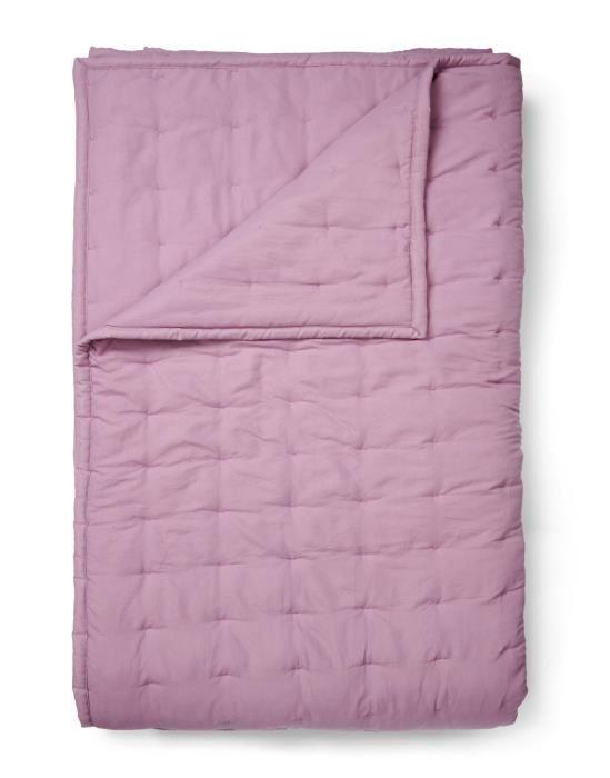 ESSENZA Ruth Grape Plaid 150 x 200 cm
