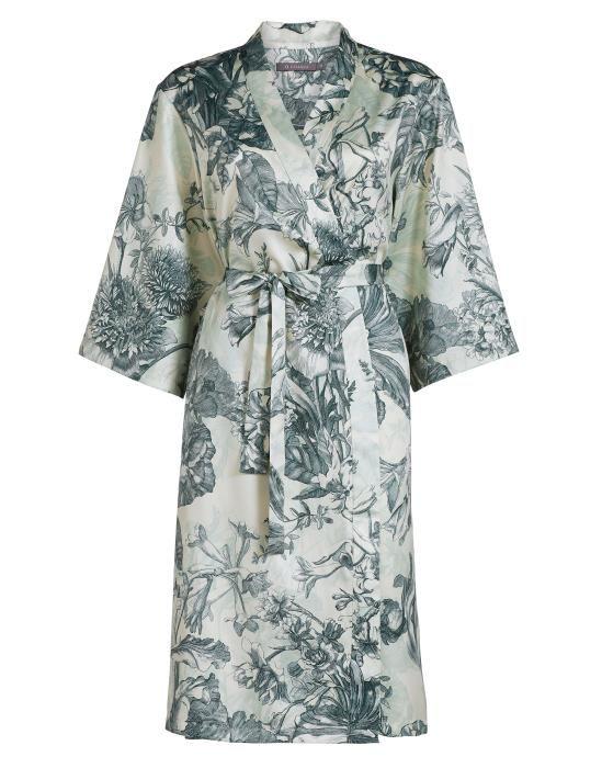 ESSENZA Sarai Vivienne Ecru Kimono XS