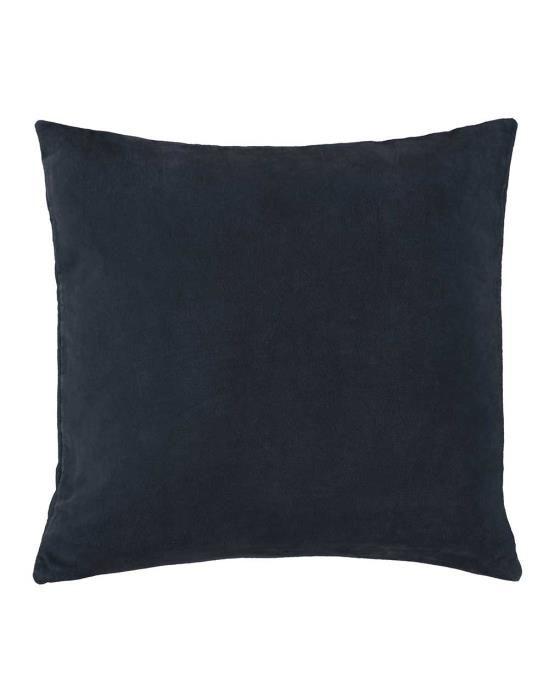 ESSENZA Senn Nightblue Dekokissen 45 x 45 cm