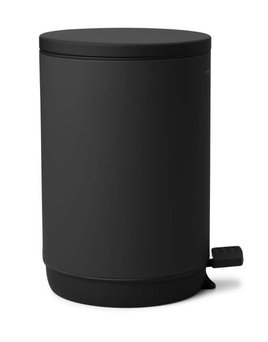 Marc O'Polo The Curve Anthracite Pedal bin