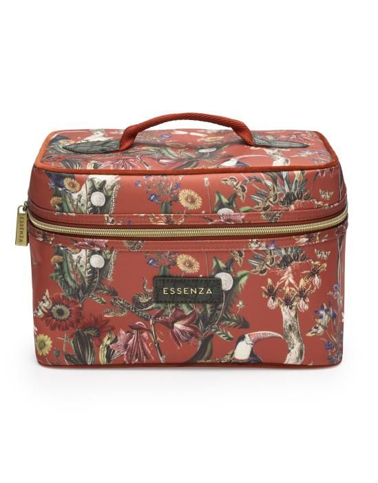 ESSENZA Tracy Airen Chili Beauty Case One Size