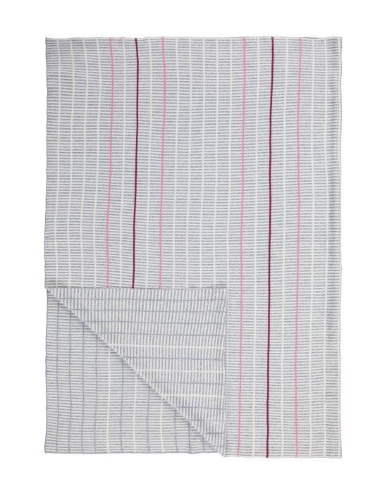 Marc O'Polo Umea Multi Plaid 130 x 170 cm