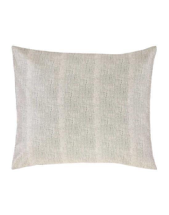 Marc O'Polo Zilar Oatmeal Kissenbezug 40 x 40 cm