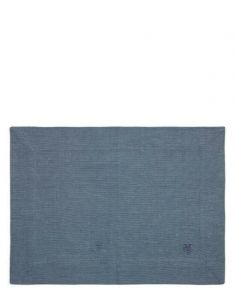 Marc O'Polo Akalla Smoke Blue Platzset 33 x 45 cm