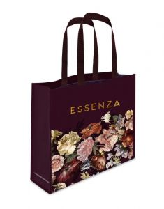 ESSENZA Anneclaire Cherry Shopper 45 x 12 x 35 cm