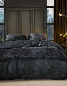 ESSENZA Aurelie Nightblue Bettwäsche 135 x 200 cm