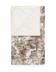 ESSENZA Aurelie Vanilla Tagesdecke 270 x 265 cm