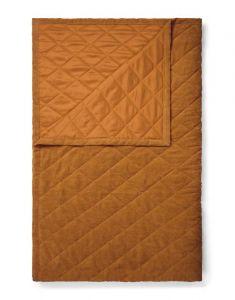 ESSENZA Billie Cinnamon Tagesdecke 220 x 265 cm