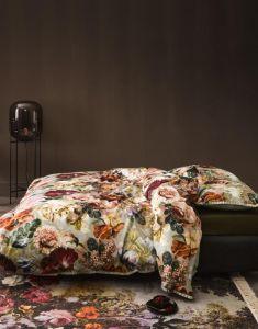 ESSENZA Claire Agate Gray Bettwäsche 135 x 200 cm