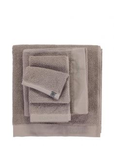 ESSENZA Connect Organic Uni Natural Waschhandschuhe 16 x 22 cm