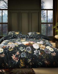 ESSENZA Eleanor Nightblue Bettwäsche 155 x 220 cm