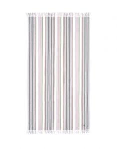Marc O'Polo Eno Neutral Hammamtuch 100 x 180 cm