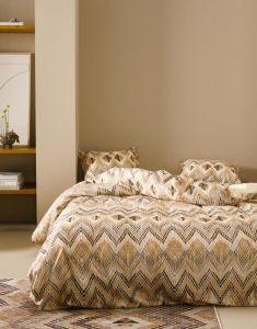 ESSENZA Fabienne Biscuit Teppich 120 x 180 cm