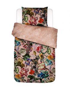 ESSENZA Famke Rose Bettwäsche 155 x 220 cm