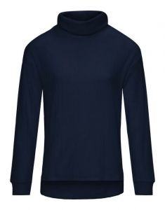 ESSENZA Filippa Uni Indigo Blue Sweater XS