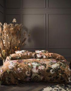 ESSENZA Fleur Cinnamon Bettwäsche 135 x 200 cm
