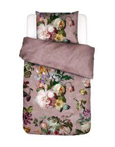 ESSENZA Fleur Woodrose Bettwäsche 155 x 220 cm