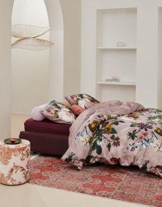 ESSENZA Fleur Woodrose Bettwäsche 200 x 200 cm