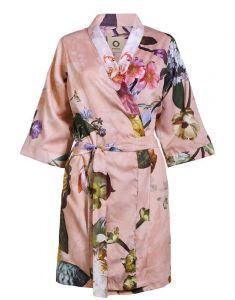ESSENZA Fleur Rose Kimono L