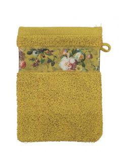 ESSENZA Fleur Handtuchset Gelb