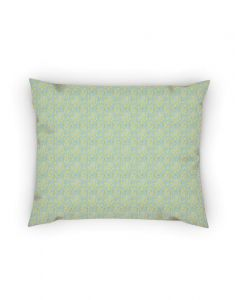 Marc O'Polo Flori Soft Green Kissenbezug 40 x 80 cm