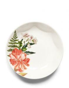 ESSENZA Gallery Off White Pasta Plate 21 cm