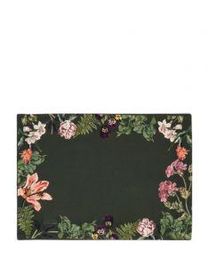 ESSENZA Gallery Dunkelgrün Tischset 35 x 50 cm