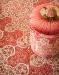 ESSENZA Giulia Roseval Teppich 60 x 90 cm