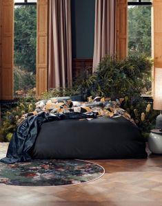 ESSENZA Gwyneth Nightblue Bettwäsche 135 x 200 cm