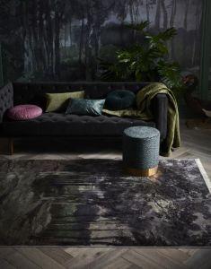 ESSENZA Igone Grün Teppich 60 x 90 cm