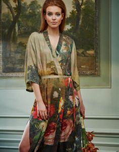 ESSENZA Ilona Florence Multi Kimono M