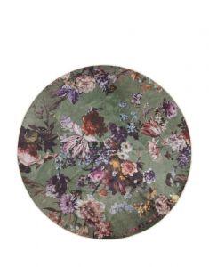 ESSENZA Isabelle Forest Green Teppich 180 cm