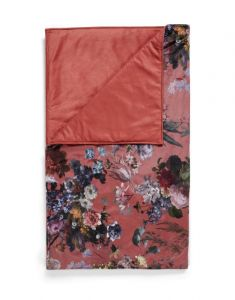 ESSENZA Isabelle Marsala Tagesdecke 270 x 265 cm