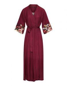 ESSENZA Jula Anneclaire Cherry Kimono M