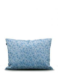Marc O'Polo Lakua Nordic Blue Kissenbezug 40 x 80 cm