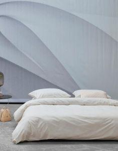 ESSENZA Lorenz Oyster Bettwäsche 155 x 220 cm