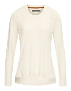 ESSENZA Luyza Uni Meringue Top Langarm XL