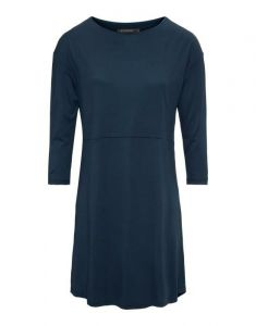 ESSENZA Lykke Uni Indigo Blue Nachthemd ¾ Arm XL