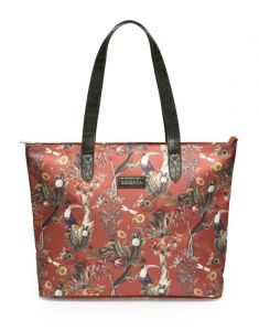 ESSENZA Lynn Airen Chili Shopper One Size