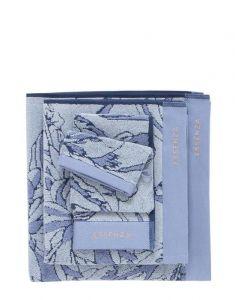 ESSENZA Malou Blau Handtuch 55 x 100 cm